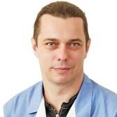 Пряхин Игорь Алексеевич, хирург-проктолог