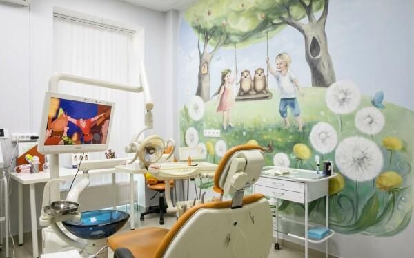 Детская стоматология «Бобрёнок» на проспекте Космонавтов