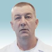 Назимов Константин Владимирович, массажист