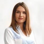 Толмачева (Ермошкина) Клавдия Георгиевна, офтальмолог