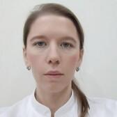 Фомина Анна Александровна, ЛОР