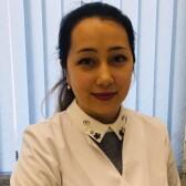 Хуснимарданова Неля Раиловна, кардиолог