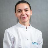 Кириленко Оксана Николаевна, проктолог-онколог