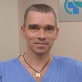 Садчиков Николай Васильевич, анестезиолог