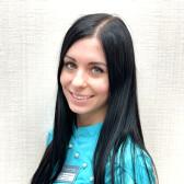 Белоусова Мария Викторовна, стоматолог-терапевт