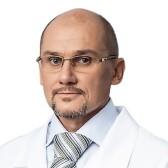 Шумейко Максим Викторович, уролог