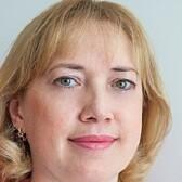 Копытова Светлана Павловна, аллерголог