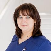 Добросоцкая Татьяна Евгеньевна, анестезиолог