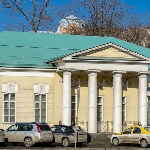 Детская больница № 13 им. Филатова, фото №2