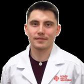 Тронин Дмитрий Андреевич, хирург