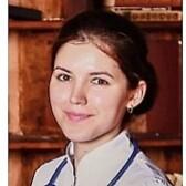Ардуганова Алина Маратовна, педиатр
