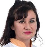 Галимова Бэлла Маратовна, стоматолог-терапевт