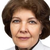 Власова Наталья Александровна, гастроэнтеролог