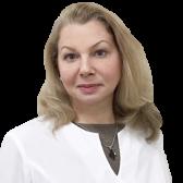 Терехова (Варушкина) Ольга Владимировна, аллерголог