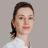 Мучарова Патимат Рамазановна, врач УЗД