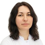 Сычугова Анна Михайловна, психиатр