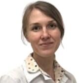 Красилова Мария Алексеевна, невролог