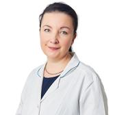 Голубенко Рамиля Ахметовна, гематолог