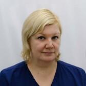 Королева Виктория Сергеевна, анестезиолог