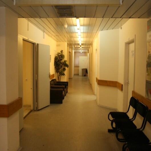 Городская Покровская больница, фото №4