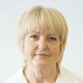 Жиглова Наталья Дмитриевна, офтальмолог