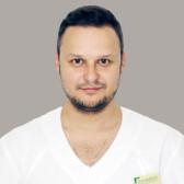 Маханов Станислав Александрович, стоматолог-терапевт
