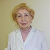 Амирова Тамара Джановна, педиатр