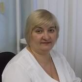 Ковалева Наталья Анатольевна, гинеколог