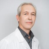 Самойлов Александр Олегович, хирург