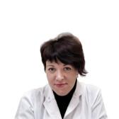 Бубнова Полина Евстафьевна, онколог