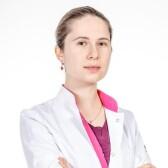 Алешина Ольга Николаевна, челюстно-лицевой хирург