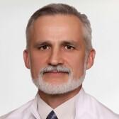 Пятков Сергей Анатольевич, вертебролог