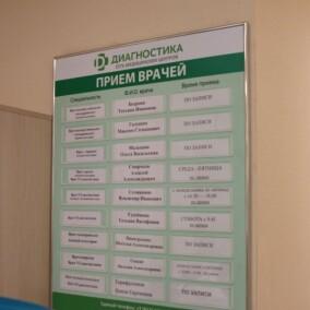 Диагностический центр Ломоносовский