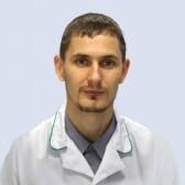 Забобурин Геннадий Николаевич, врач МРТ-диагностики