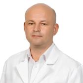 Юров Игорь Евгеньевич, психиатр