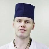 Илюшкин Александр Владимирович, торакальный хирург