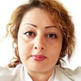 Агаджанян Радмила Размиковна, педиатр