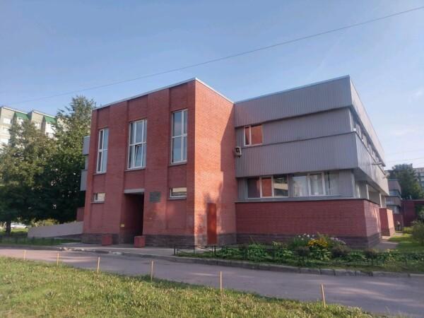 Санкт-Петербургский Территориальный диабетологический центр