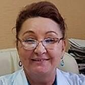 Линёва Наталья Юрьевна, нефролог