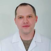 Шошинов Игорь Геннадьевич, нейрохирург