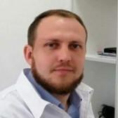 Онищенко Евгений Сергеевич, психолог