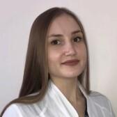 Гарынина Вероника Евгеньевна, стоматологический гигиенист