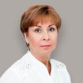 Сергеева Нина Геннадьевна, стоматолог-терапевт