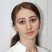 Борлакова Ильяна Ибрагимовна, педиатр