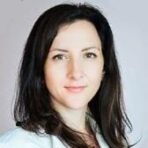Савва Наталья Викторовна, психолог