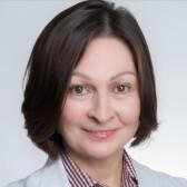 Демишева Алла Рауфовна, терапевт