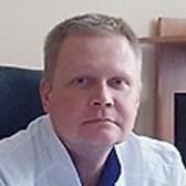 Беляков Кирилл Михайлович, врач функциональной диагностики