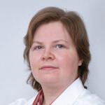 Коротаевская Юлия Николаевна, анестезиолог
