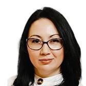 Кокина Виктория Александровна, ортопед
