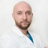 Тазин Вадим Николаевич, онколог